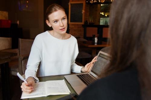 Ritual para se dar bem numa entrevista de emprego