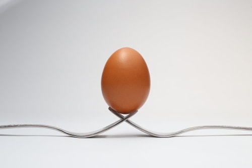Simpatia com ovo para trazer o amor