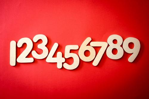 Simpatia com sequência numérica para o amor voltar